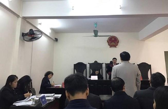 Ông Hoàng Xuân Quế thắng kiện Bộ GD&ĐT