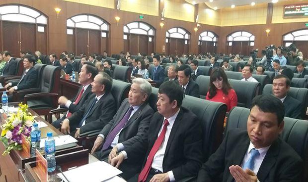 Kỳ họp thứ 9 HĐND TP. Đà Nẵng khóa IX nhiệm kỳ 2016-2021