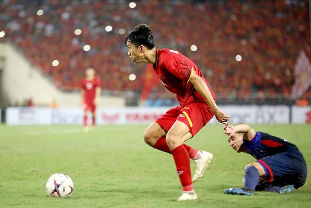Báo châu Á đánh giá Văn Hậu sẽ tỏa sáng ở Asian Cup 2019