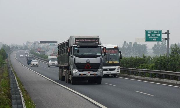 Quốc hội yêu cầu Dự án cao tốc Bắc - Nam hoàn thành trong năm 2021. (Ảnh minh họa)