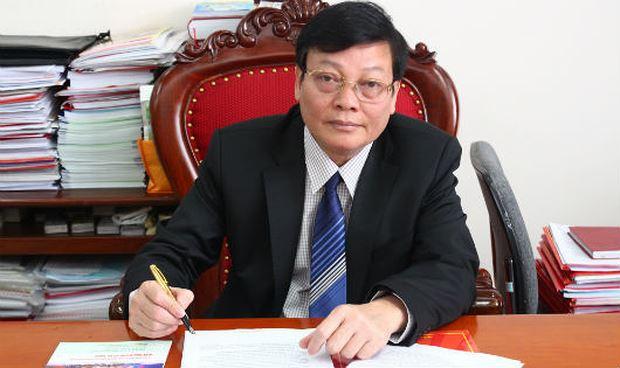 Phó Trưởng ban Dân vận Trung ương Hà Ngọc Anh