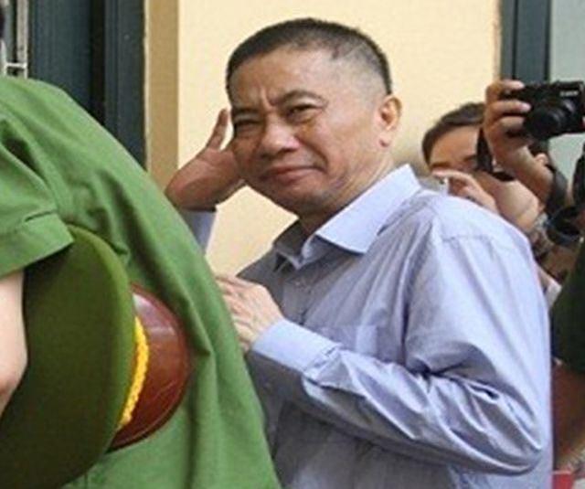 Những túi quà tiền tỉ từ cựu lãnh đạo Oceanbank đã khiến cựu Kế toán trưởng PVN Ninh Văn Quỳnh phải ngồi tù.