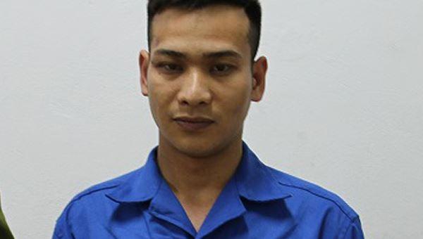 Đối tượng Nguyễn Văn Đồng.