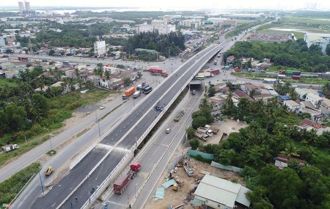 Có được những con đường thông thoáng là mong muốn của những người tham gia giao thông.