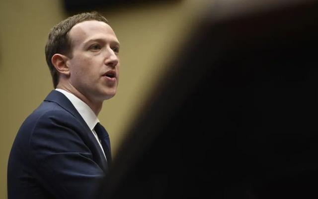 Chính phủ Anh muốn có luật cụ thể để quản lí những công ty như Facebook.