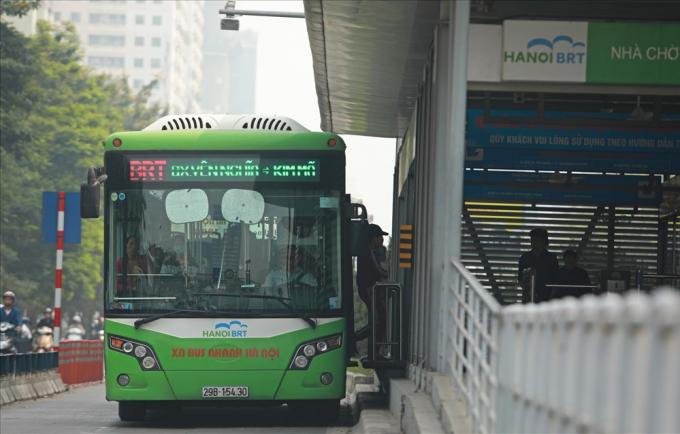 Toàn cảnh hai tuyến đường Hà Nội chuẩn bị thí điểm cấm xe máy