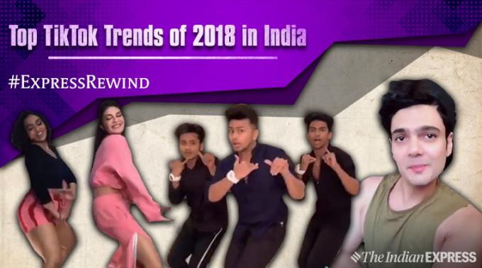 TikTok đã chiếm lĩnh không gian mạng Ấn Độ bằng cơn bão, nổi lên như một trong những ứng dụng giải trí nhất của Ấn Độ, theoGooglePlay Awards 2018 - nhờ các video hài hước và thú vị của nó.Mặc dù một số video có tính năng người dùng điều chỉnh quá mức các đoạn hội thoại, nhưng một số video khác lại cho họ hát nhép theo các bài hát và nhảy múa hết mình.