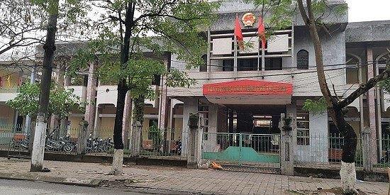 Ngày 19/4, Tòa án nhân dân TP Thái Bình sẽ mở lại phiên tòa sơ thẩm.