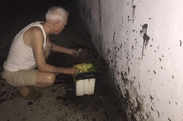 """Khai trương văn phòng đại diện tại huyện Thủy Nguyên, hãng taxi Đất Cảng liên tiếp bị đối thủ khủng bố bằng """"bom bẩn""""."""
