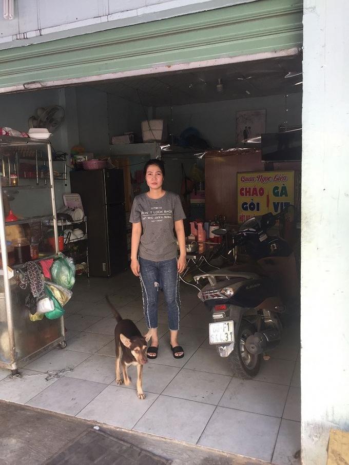 Căn nhà, đất của bà Trang đã được OCB và Công ty cổ phần Đấu giá Sài Gòn bán cho ông Truật