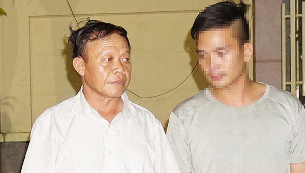 Hoàng Văn Hải được di lý về Nghệ An sau 5 năm lẩn trốn