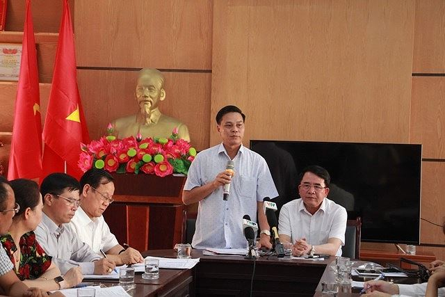 Chủ tịch UBND TP Hải Phòng chỉ đạo xử lý nghiêm vụ việc