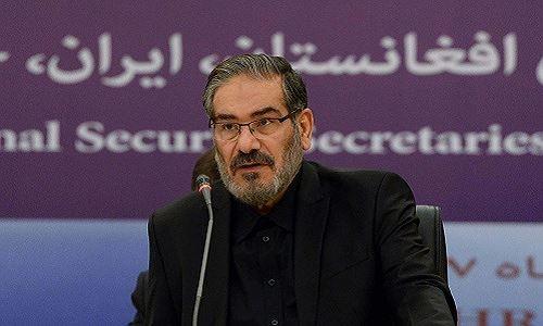 Thư ký Hội đồng An ninh Quốc gia tối cao Iran Ali Shamkhani. Ảnh: AFP/VnExpress