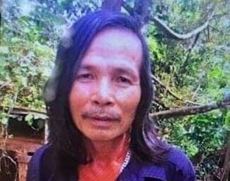 Nghi phạm Nguyễn Văn Có đã tự sát