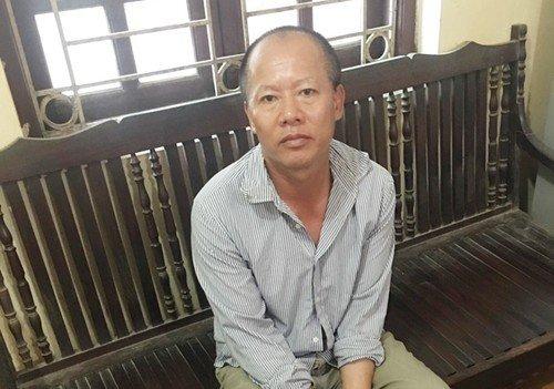 Bị cáo Nguyễn Văn Đông (SN 1966, trú tại xã Hồng Hà, huyện Đan Phượng, Hà Nội) bị truy tố về tội Giết người
