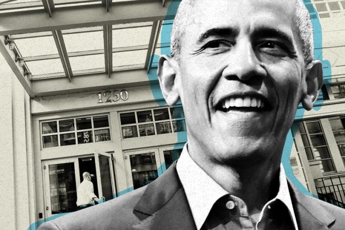 Ông Obama đến thời điểm này vẫn là vị tổng thống Dân chủ có tỉ lệ ủng hộ cao nhất nước Mỹ. Ảnh: POLITICO