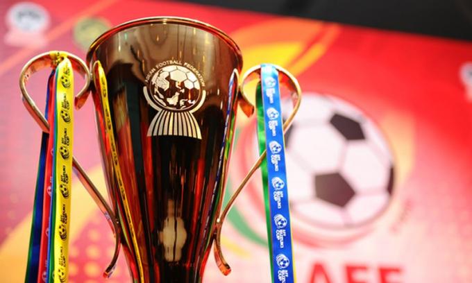 Đội tuyển Việt Nam quyết tâm bảo vệ chức vô địch AFF Cup