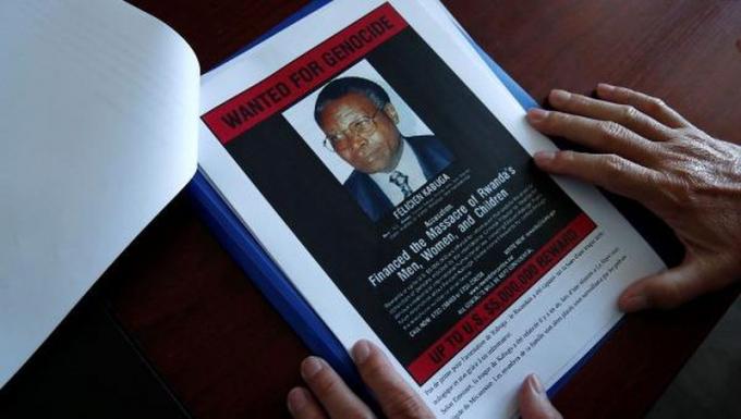 Félicien Kabuga là nghi phạm chủ chốt cuối cùng trong vụ diệt chủng ở Rwanda.