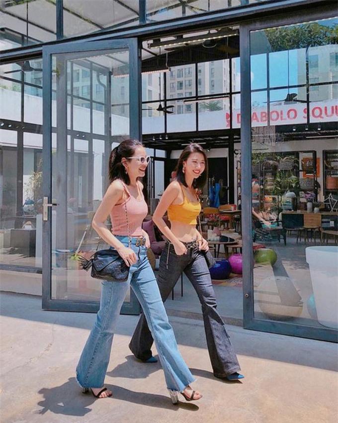 Những ồn ào xung quanh chuyện tình cảm đã được cho là rạn nứt tình cảm 10 năm của Chipu và Quỳnh Anh Shyn.