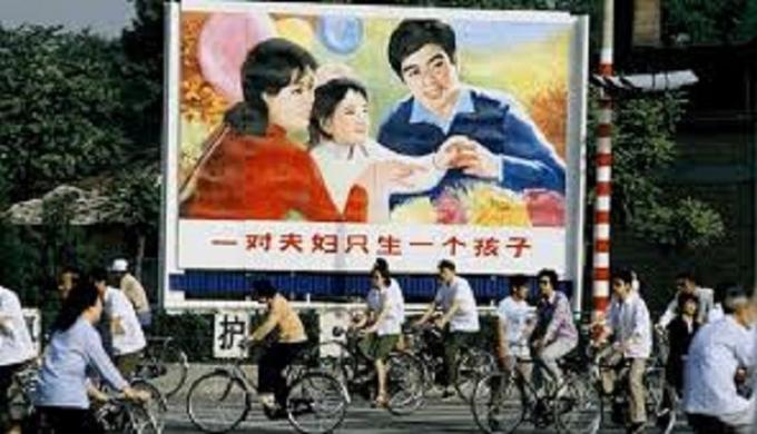 Chính sách một con của Trung Quốc đã để lại nhiều hệ luỵ