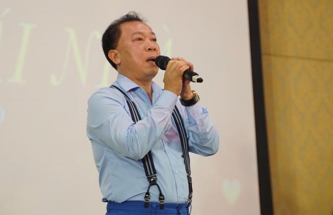 Tổng biên tập Đào Văn Hội truyền cảm hứng đến các thế hệ người làm báo Pháp luật Việt Nam