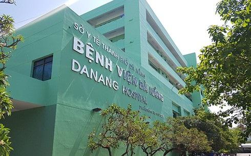 Thêm 11 trường hợp nhiễm Covid-19 liên quan tới Bệnh viện Đà Nẵng.