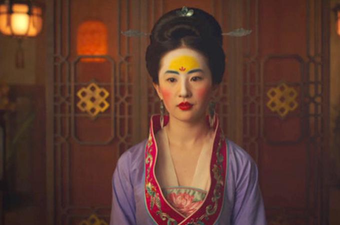 Bộ phim có kinh phí 200 triệu đô la Mỹ, với sự tham gia của Lưu Diệc Phi trong vai nữ chính, bên cạnh Chân Tử Đan, Jason Scott Lee, Yoson An, Củng Lợi và Lý Liên Kiệt.