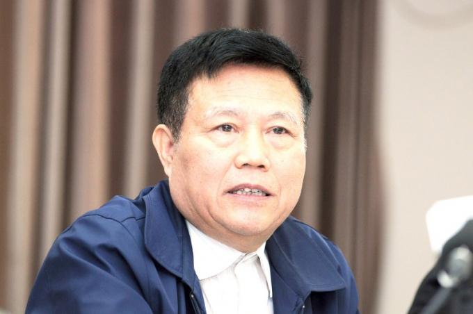 Ông Nguyễn Văn Quyền