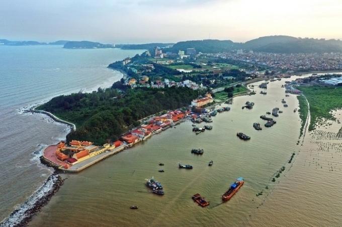 Đồ Sơn mong chờ tuyến đường bộ ven biển được triển khai tuytueyens ến đường nối từ đường bộ ven biển đến ngã ba Vạn Bún sớm được triển khai theo kế hoạch.