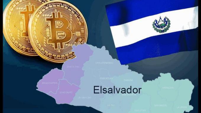 El Salvador đã gặp rắc rối ngay từ ngày đầu tiên công nhận Bitcoin là công cụ thanh toán hợp pháp.