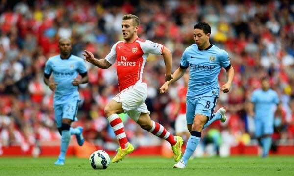 Arsenal buớc vào trận đấu với tâm thế Top 4 gần như chắc chắn thuộc về họ, nhưng mục tiên của pháo thủ chắc chắn không dừng lại ở trận hòa.