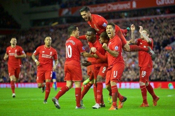 Liverpool đang có khát khao chiến thắng hơn Chelsea.