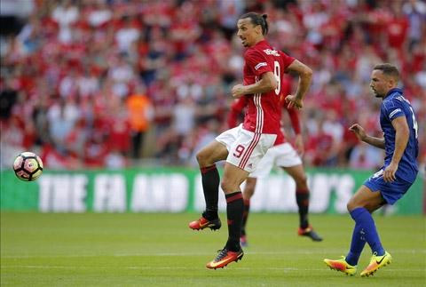Trực tiếp Man United vs Leicester City: Đẳng cấp lên tiếng (KT)