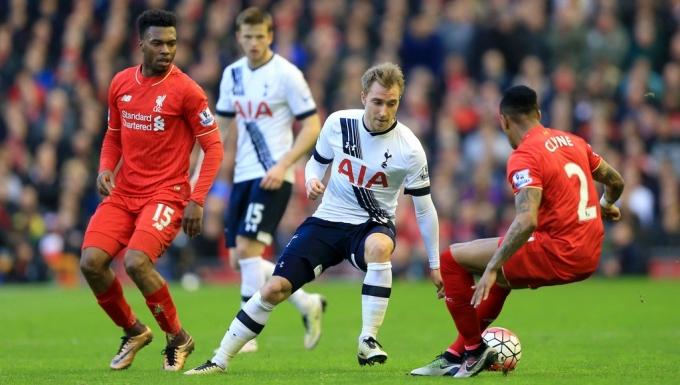 Tottenham và Liverpool hứa hẹn sẽ tạo nên trận cầu hấp dẫn.