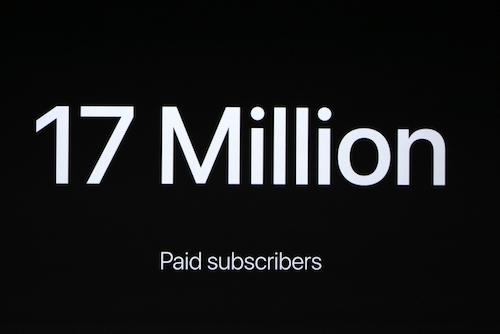 Trực tiếp: Sự kiện ra mắt iPhone 7