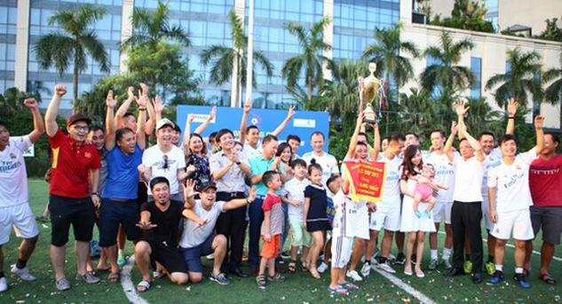 VTV được đánh giá rất cao tại Vòng chung kết Press cup năm nay.
