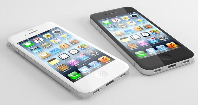 Thế hệ thứ 5 của iPhone mang tên iPhone 4S được ra mắt vào ngày 4/10/2011. So với iPhone 4, sản phẩm này không có nhiều sự thay đổi trong thiết kế, nhưng được trang bị nhiều tính năng mới, trong đó có 'trợ lý ảo' Siri. Điều đáng tiếc nhất là CEO huyền thoại Steve Jobs của Apple đã qua đời chỉ một ngày sau khi 4S được trình làng.