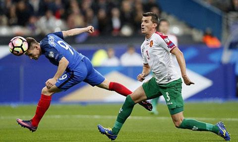 Khu vực châu Âu đêm nay sẽ tiếp tục những trận đấu ở vòng loạiWorld Cup.