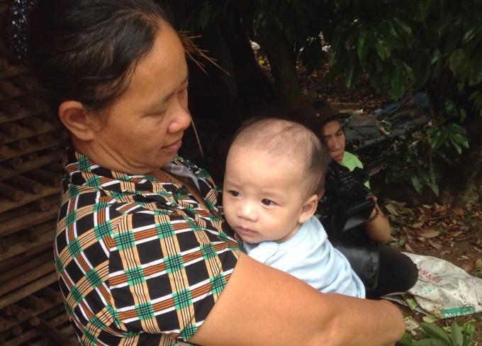 Nhịp cầu Plus: Chia sẻ hoàn cảnh của người mẹ từ chối điều trị ung thư để giữ tính mạng con