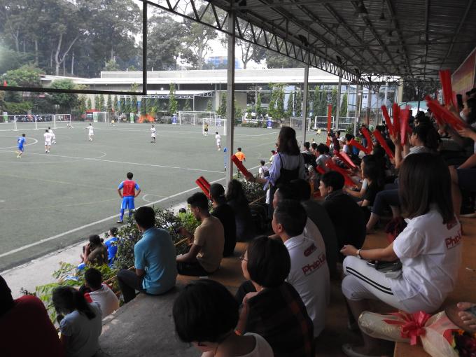 Bế mạc Press Cup 2017: Đài Truyền hình Việt Nam vô địch, Báo Pháp luật Việt Nam giành giải phong cách