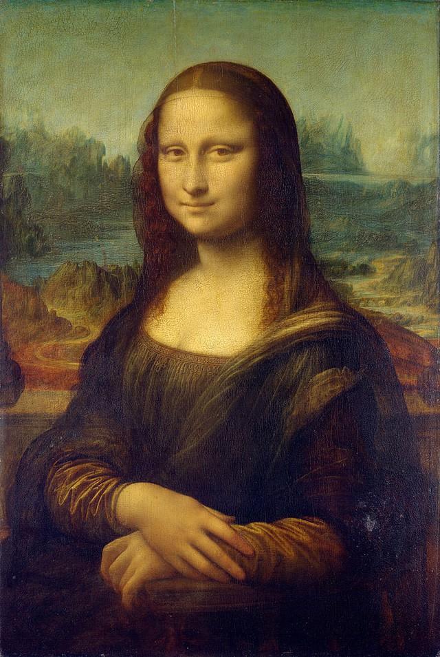 """Vụ trộm tranh 100 triệu USD ở Paris (Pháp) tháng 8/1911:Vincenzo Peruggia, một cựu nhân viên bảo tàng Louvre đã tận dụng những hiểu biết của mình về nội tình trong bảo tàng để đánh cắp bức """"Mona Lisa"""" của danh họa Leonardo da Vinci. Đây là vụ trộm tranh """"khét tiếng"""" nhất. Peruggia trốn trong một chiếc tủ, chờ tới khi nhân viên về hết, liền đánh cắp bức tranh, cất giấu dưới tà áo khoác rộng. Cảnh sát đã bắt Peruggia khi kẻ trộm tranh này đang thực hiện cuộc giao dịch bán tranh sau đó hai năm."""
