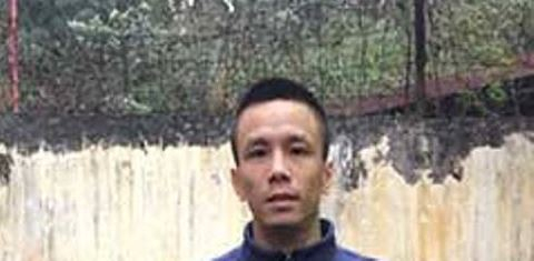 Đối tượng Lê Hồng Nam (ảnh ANTD).