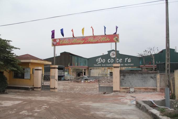 152 hộ dân ở xã Đông Cơ (Tiền Hải, Thái Bình) đang đứng trước tình cảnh mất đất trắng tay mà không được hỗ trợ đền bù.