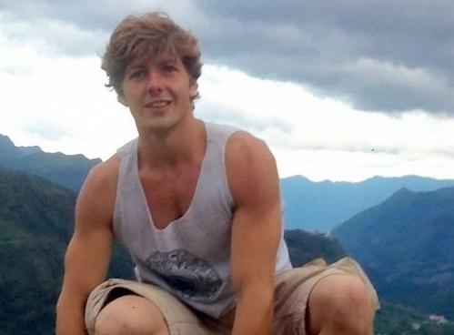 Đã tìm thấy thi thể người Anh mất tích trên Vườn Quốc gia Hoàng Liên Sơn.