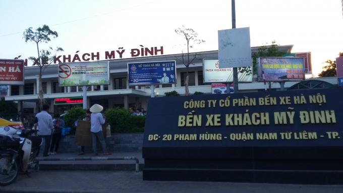 Các bến xe trên địa bàn Thủ đô Hà Nội đã lên phương án từ rất sớm để phục vụ nhu cầu đi lại trong dịp nghỉ lễ của người dân.