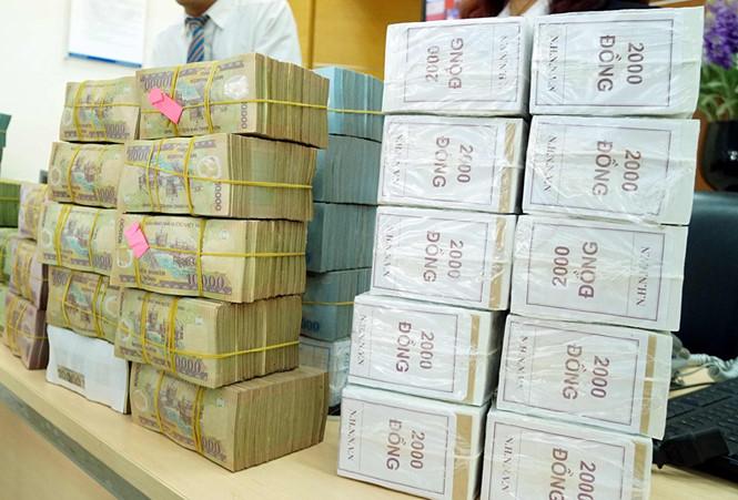 Ngân hàng Nhà nước sẽ không đưa tiền mới in mệnh giá nhỏ ra lưu thông dịp tết này