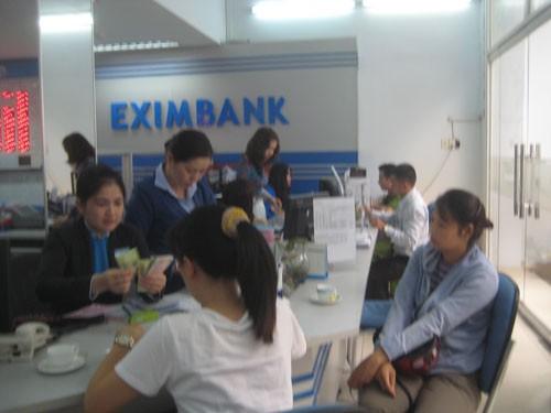Vụ mất 245 tỷ đồng tại Eximbank: Eximbank muốn trả trước 14 tỉ đồng
