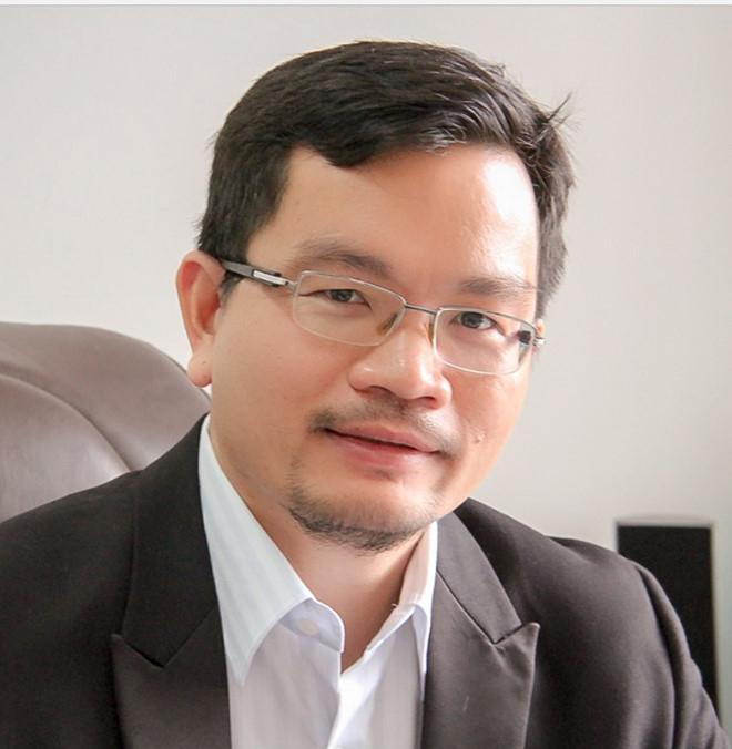 Luật sư Nguyễn Thành Công, Giám đốc Công ty TNHH Đông Phương Luật. (Nguồn: Zing)