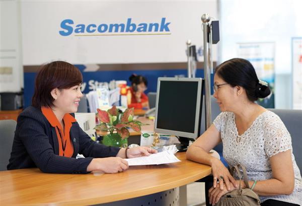 Các tiện ích giúp khách hàng chủ động kiểm soát các biến động trong tài khoản tiết kiệm của mình. (Nguồn: báo Hải quan)