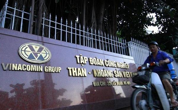 Tập đoàn Than - Khoáng sản Việt Nam có 5 công ty con do công ty mẹ nắm 100% vốn không công khai thông tin DN.